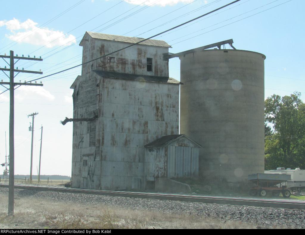 Lodge Grain Elevator