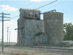 Lodge Grain Elevator