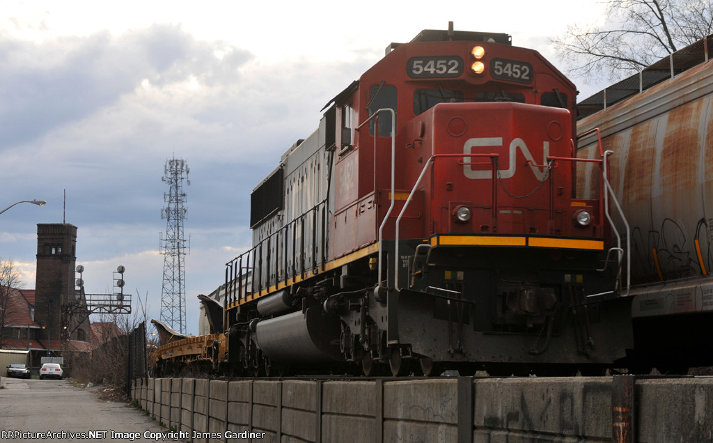 CN X308