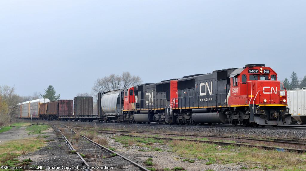CN 384