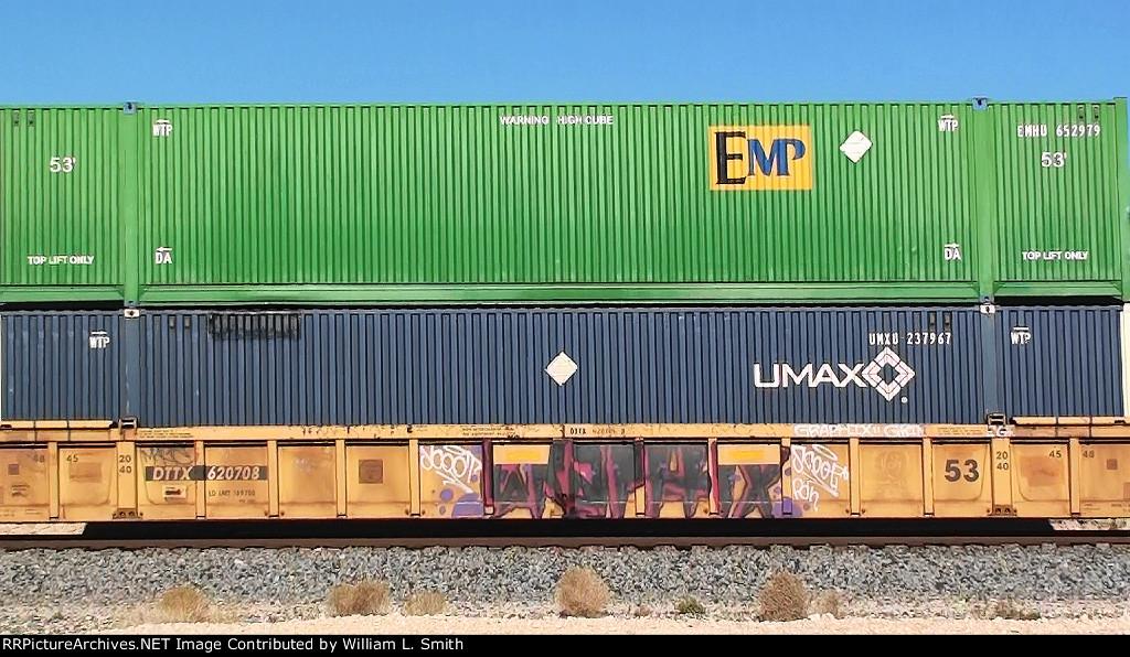 EB Intermodal Frt at Erie NV -14