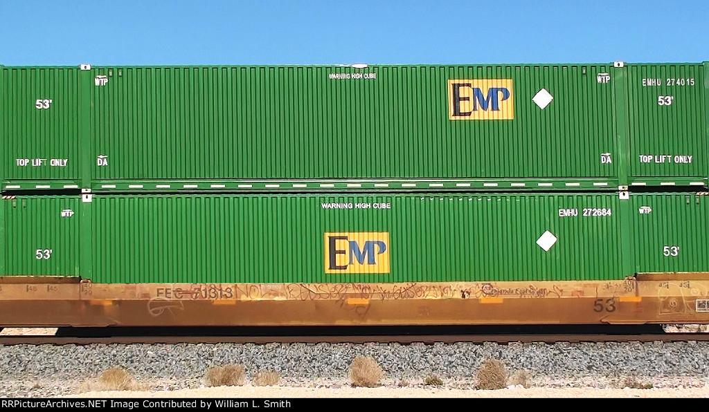 EB Intermodal Frt at Erie NV -19