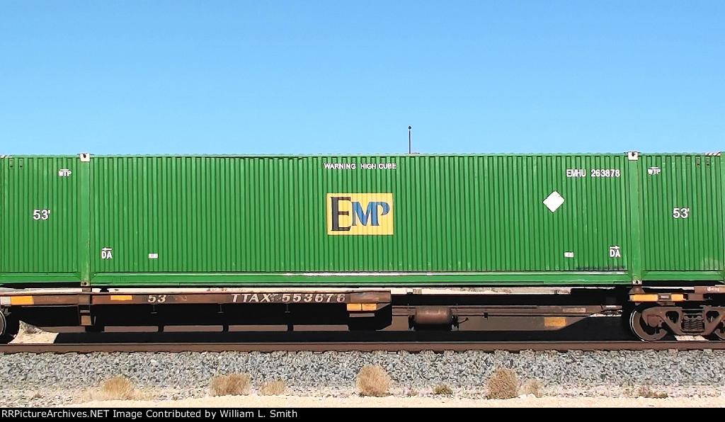 EB Intermodal Frt at Erie NV -21