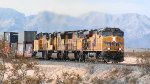 EB Intermodal Frat at Erie NV -1