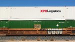 EB Intermodal Frt at Erie NV -101