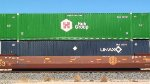 EB Intermodal Frt at Erie NV -103