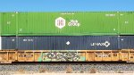 EB Intermodal Frt at Erie NV -118