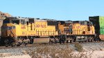 EB Intermodal Frt at Erie NV -125