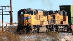 EB Intermodal Frt at Erie NV -126