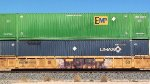 EB Intermodal Frt at Erie NV -14