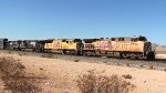 EB Intermodal Frat at Erie NV -2