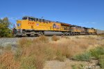 Union Pacific 2628 East