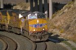 Union Pacific 5634 East