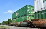 Both containers are new to rrpa.