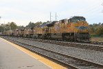 16:15 NB freight