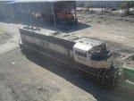 BNSF 9810 1785