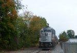 NJ Transit GP40PH-2B 4202