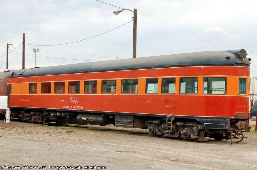 SP 2955 (NRM)