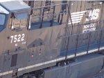 NS 7522 ES40DC/ES44DC