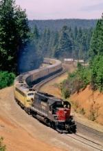 Amtrak No. 6