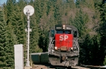SP 8634 East