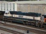BNSF 9814