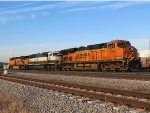 BNSF 6368 Q-STPTAC