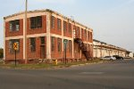 UP freight depot vacant for sale