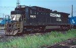 NS C39-8 8605