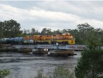 FCRD Crossing the St Marys River