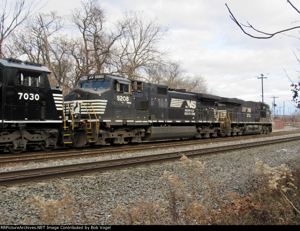 NS 9208 and 7549