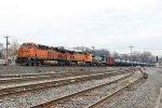 BNSF 6846 on K-049
