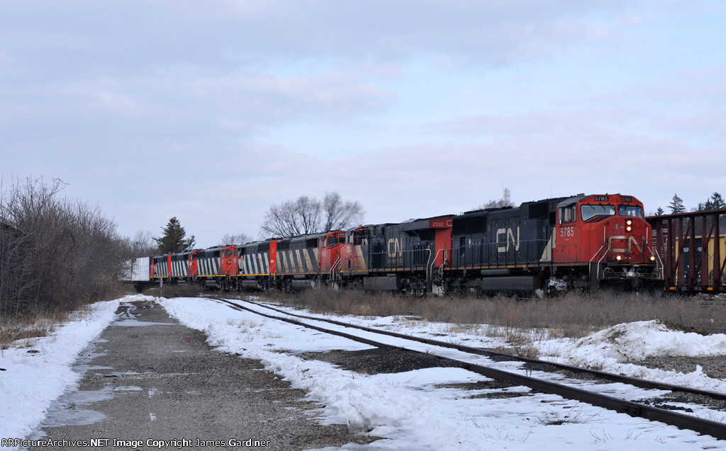 CN 396