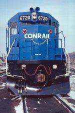 CR SD50 6720