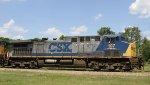 CSX 107