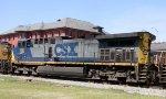 CSX 120