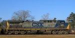CSX 122