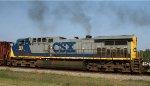 CSX 128