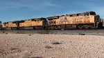 EB Intermodal Frt at Erie NV -1