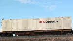 WB Intermodal Frt at Erie NV -100