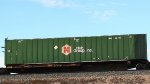 WB Intermodal Frt at Erie NV -104
