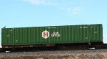 WB Intermodal Frt at Erie NV -105