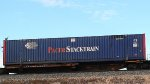 WB Intermodal Frt at Erie NV -107