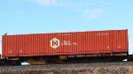 WB Intermodal Frt at Erie NV -108