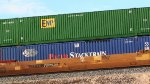 WB Intermodal Frt at Erie NV -11