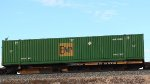 WB Intermodal Frt at Erie NV -110