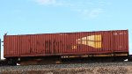 WB Intermodal Frt at Erie NV -111
