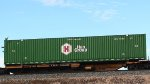 WB Intermodal Frt at Erie NV -112