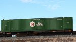WB Intermodal Frt at Erie NV -113