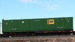 WB Intermodal Frt at Erie NV -115